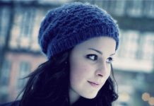 winter cap for women