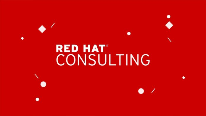 Red Hat consulting